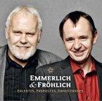 Emmerlich & Fröhlich, 1 Audio-CD
