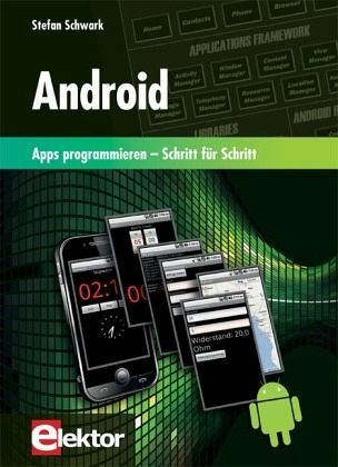 Android - Schwark, Stefan