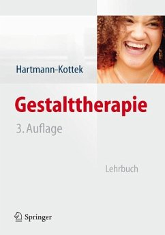Gestalttherapie - Hartmann-Kottek, Lotte
