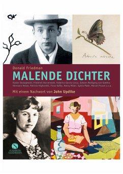 Malende Dichter - Friedman, Donald