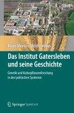 Das Institut Gatersleben und seine Geschichte