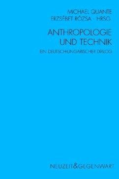 Anthropologie und Technik