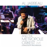 Al Jarreau And The Metropole Orkest-Live