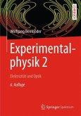 Elektrizität und Optik / Experimentalphysik Bd.2