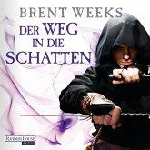 Der Weg in die Schatten / Schatten Trilogie Bd.1 (MP3-Download)