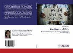 Livelihoods of IDPs
