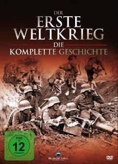 Der erste Weltkrieg - Die komplette Geschichte ...