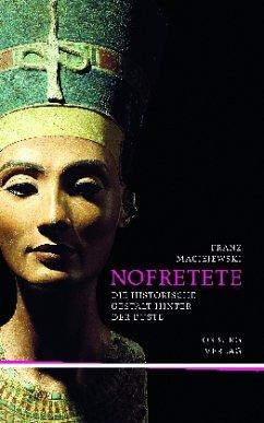 Nofretete - Maciejewski, Franz