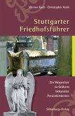 Stuttgarter Friedhofsführer