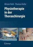 Physiotherapie in der Thoraxchirurgie