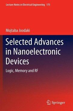 Selected Advances in Nanoelectronic Devices - Joodaki, Mojtaba