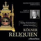 Kölner Reliquien, 1 Audio-CD