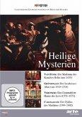 Heilige Mysterien: van Eyck - Grünewald - Veronese - Caravaggio