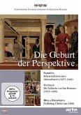 Die Geburt der Perspektive: Sassetta - Uccello - della Francesca