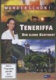 Teneriffa, 1 DVD