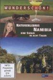 Wunderschön! - Naturerlebnis Namibia