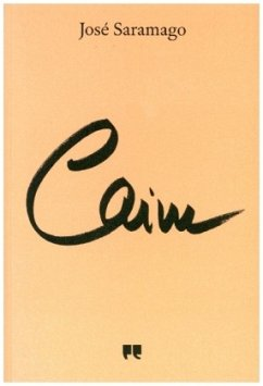 Caim - Saramago, José