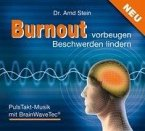 Burnout vorbeugen, Beschwerden lindern, 1 Audio-CD