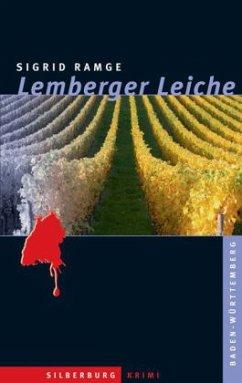 Lemberger Leiche - Ramge, Sigrid