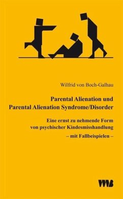 Parental Alienation und Parental Alienation Syn...