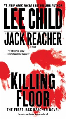 Killing Floor - Child, Lee