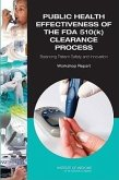 Public Health Effectiveness of the FDA 510(k) Clearance Process: Balancing Patient Safety and Innovation: Workshop Report