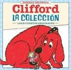 Clifford: La Colección (Clifford's Collection): (spanish Language Edition of Clifford Collection)