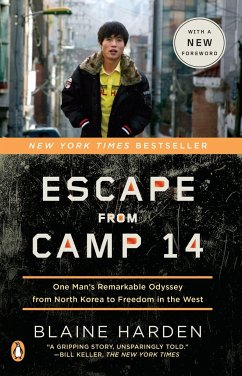 Escape from Camp 14 - Harden, Blaine