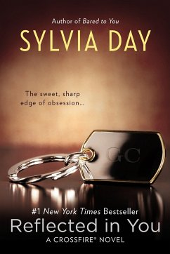 Crossfire Trilogy 2. Reflected in You - Day, Sylvia