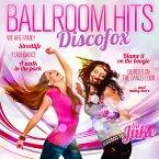 Ballroom Hits-Discofox