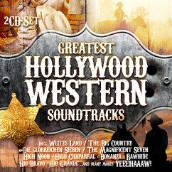 Greatest Western Soundtracks - Diverse