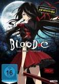 Blood C - Series Part 1 Vol. 1-3
