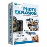 Photo Explosion 5 Deluxe (Download für Windows)