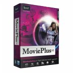 Serif MoviePlus X6 (Download für Windows)