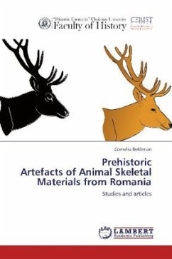 Prehistoric Artefacts of Animal Skeletal Materials from Romania