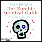 Der Zombie Survival Guide (MP3-Download)