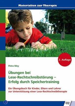 Übungen bei Lese-Rechtschreibstörung - Erfolg d...