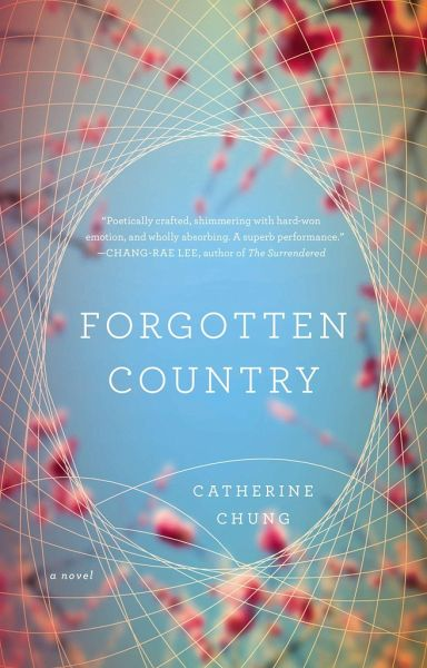Forgotten Country - Chung, Catherine