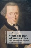 Mensch und Staat bei Immanuel Kant