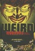 Weird Horrors & Daring Adventures