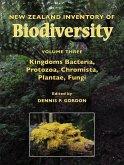 New Zealand Inventory of Biodiversity: Vol. 3: Kingdoms Bacteria, Protozoa, Chromista, Plantae, Fungi