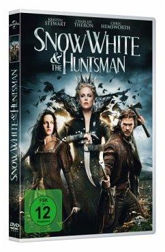 Snow White and the Huntsman (DVD) - Kristen Stewart,Charlize Theron,Chris Hemsworth