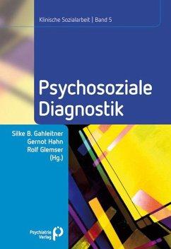 Psychosoziale Diagnostik