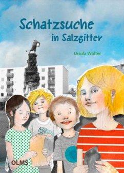 Schatzsuche in Salzgitter - Wolter, Ursula
