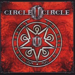 Full Circle (Best Of) - Circle II Circle