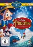 Pinocchio (Special Edition)