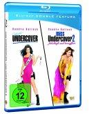 Miss Undercover / Miss Undercover 2 (2 Discs)