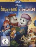Bernard und Bianca - Doppelpack (Teil 1+2)