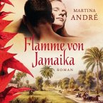 Flamme von Jamaika, 2 MP3-CDs