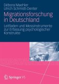 Migrationsforschung in Deutschland